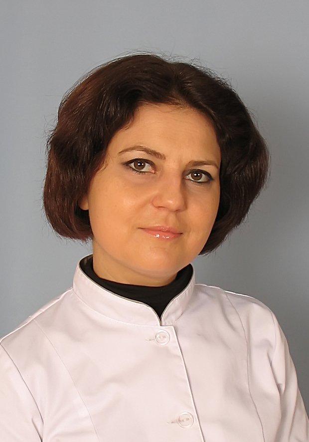 Олена Швед